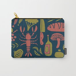 Fresh Produce Carry-All Pouch
