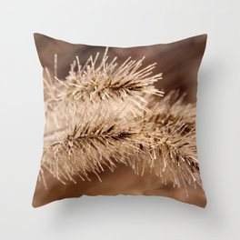 Inseperable Throw Pillow