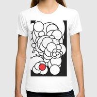 bubble T-shirts featuring Bubble by etet20052001
