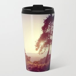 THERE'S ALWAYS A WAY OUT Travel Mug