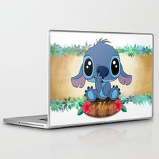 Aloha... Laptop & iPad Skin