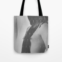 Terrible Girl: Really, Seriously Slit Your Wrists II Tote Bag