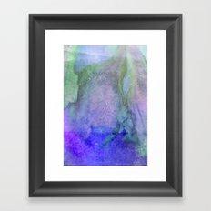 The Art of Solitude Framed Art Print