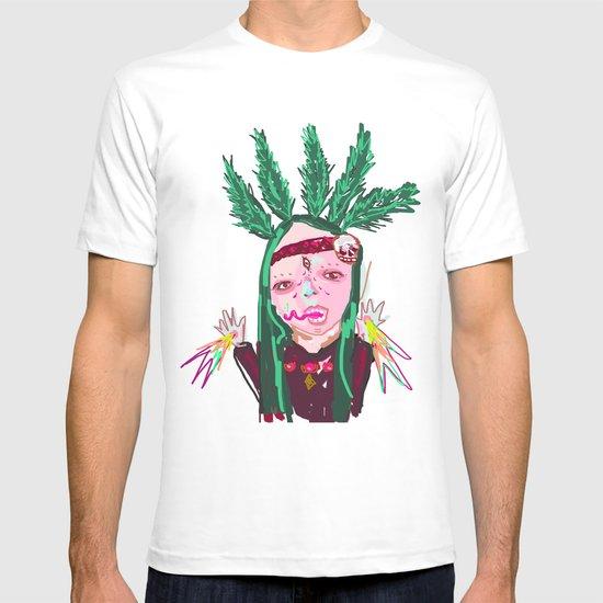 aHHHHHH #2 T-shirt