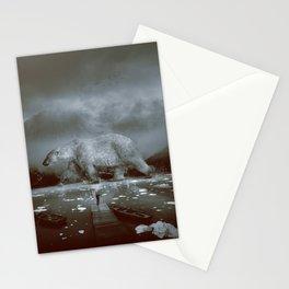 navigator II Stationery Cards