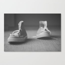 conversely  Canvas Print