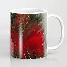 Abstract Madcap Noel Coffee Mug