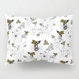 bees knees Pillow Sham
