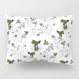 bees knees Pillow Sham