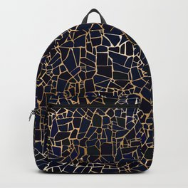 Head over feet ( the precious one) Backpack