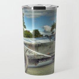 Vauxhall Quartermaine Special Travel Mug