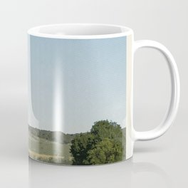 Visit Ohio Coffee Mug