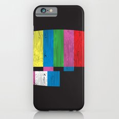 Test Pattern iPhone 6s Slim Case