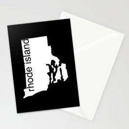 Rhode Island Stationery Cards