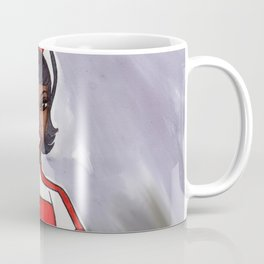 The Smile of an Angel Coffee Mug