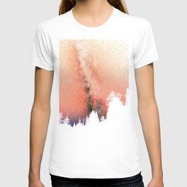 White pine trees T-shirt
