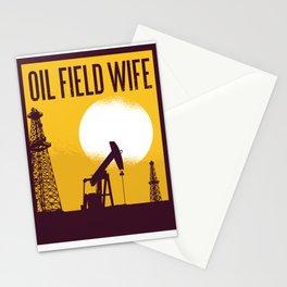OElfeld Stationery Cards