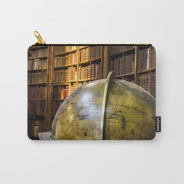 Austrian national library in vienna Carry-All Pouch