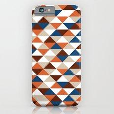 Triangle Pattern #5 iPhone 6s Slim Case