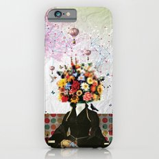 Madame Noon iPhone 6s Slim Case