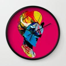 head_141113 Wall Clock