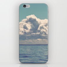 Calms the Soul iPhone & iPod Skin