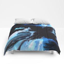 Tidal Comforters