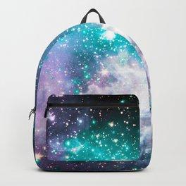 Unicorn Galaxy NGC 281 Backpack