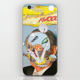Deutsche Grammophon Ludwig 2 iPhone Skin