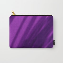 Geom. vint. Lines pink Carry-All Pouch