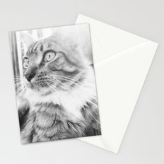 Chi Stationery Cards