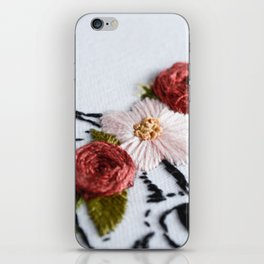 the river between iPhone Skin