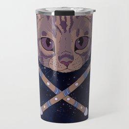 Queen Universe Travel Mug