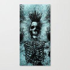 Death King Canvas Print