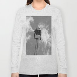Midway ride Long Sleeve T-shirt