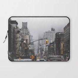 New York City Street Laptop Sleeve