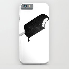 Space Melter (Redux) iPhone Case