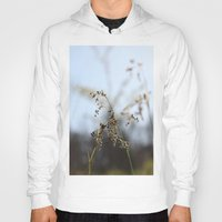 grass Hoodies featuring Grass by RMK Creative