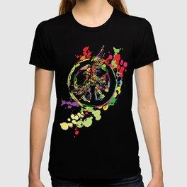 Peace & Peace T-shirt