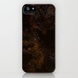 Color Reflection iPhone Case