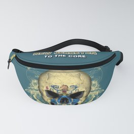 To The Core Collection: New Jersey Fanny Pack