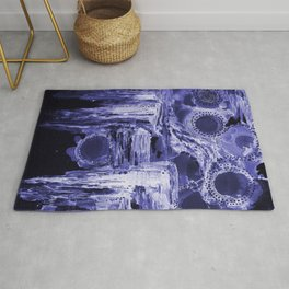 Midnight Calm Rug