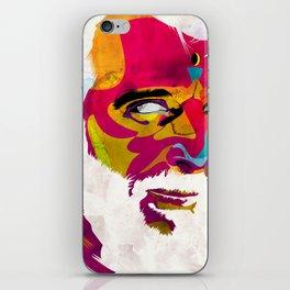 Mr.K iPhone Skin