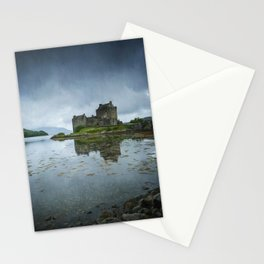 The Guardian of the Lake III Stationery Cards