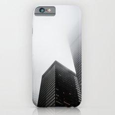 Toronto Fog Slim Case iPhone 6s