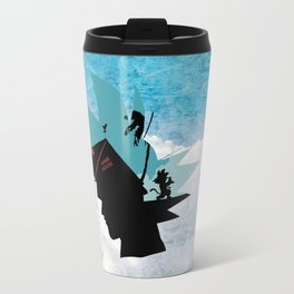 Kame House V2 Travel Mug
