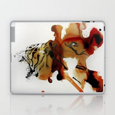 Tiger, Tiger Laptop & iPad Skin