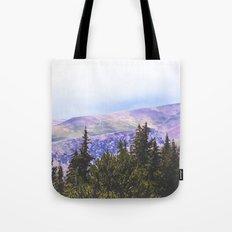 Survey Tote Bag