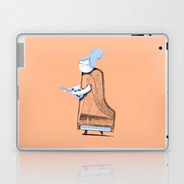 Lady in G Major Laptop & iPad Skin