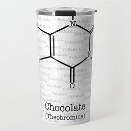Chocolate Travel Mug